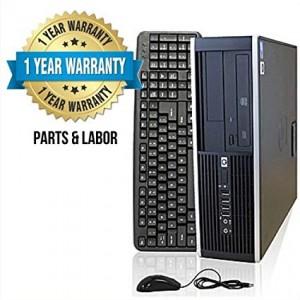 HP Elite Small 8000