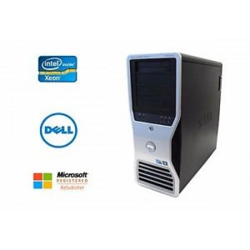 Dell Precison T7500