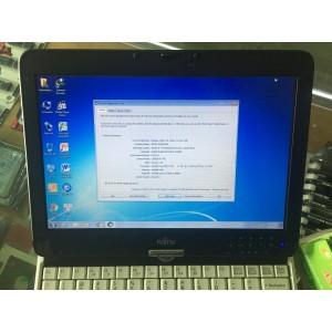 Fujitsu T730 Tablet, core i3