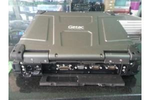 GETAC B300, máy đẹp, box hdd zin
