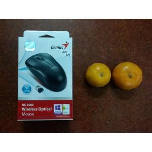 Mouse Genius wireless, chuột không dây Genius