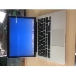 Macbook pro early 2015 13 inch retina ssd 512gb