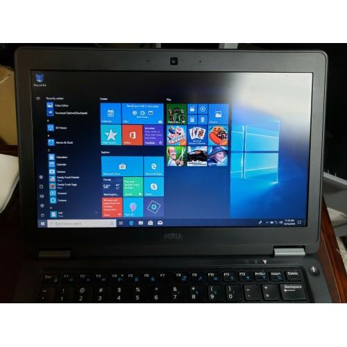 Dell Latitude E7250 core i5