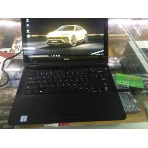 Dell latitude E7270 core i7-6600u