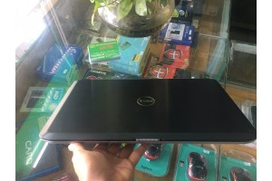 Dell Latitude E5520 core i7