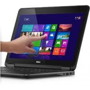 Dell Latitude 7270 i7-6600u Touch