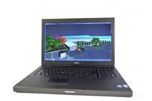 Dell Precision M6800 vga K3100M