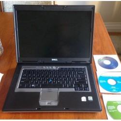 Dell latitude D820, cổng COM