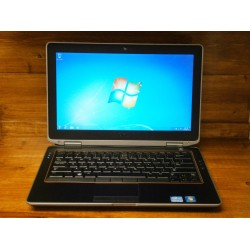 Dell Latitude E6320, core i5-2520M