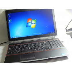 Dell latitude E6520 i5 RAM 8GB