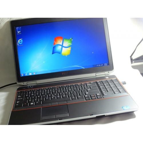 Dell latitude E6520 i5 RAM 8GB