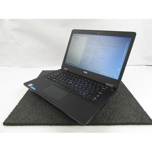 Dell latitude E7470 core i5-6300U