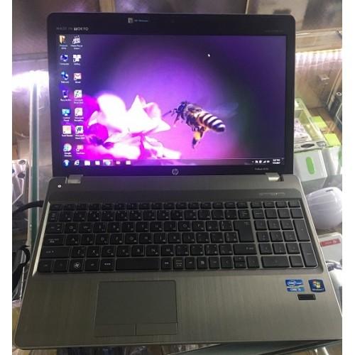 HP Probook 4530s  hàng mới về máy đẹp như mới