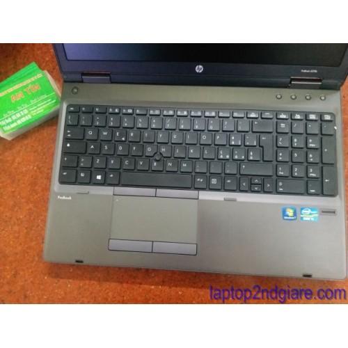 """HP Probook 6570b, i5 gen3, 15.6"""" bàn phím số"""