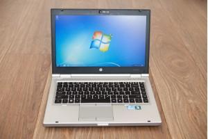 HP Elitebook 8460p i5 2520m