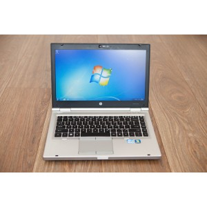 HP Elitebook 8460p i5 2520M
