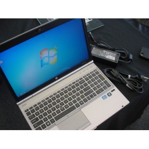 HP Elitebook 8560p VGA rời 1GB,i5