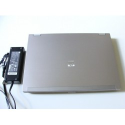 HP Elitebook 8730W Mobile Workstation, fx3700