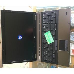 """HP Elitebook 8740w, 17.3"""", Core i5, vga rời"""