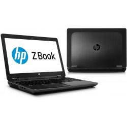 HP ZBook 15, i7-4810MQ VGA K1100