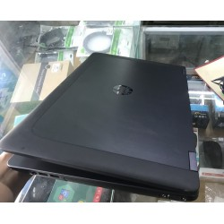 HP Zbook 17 i7-4800MQ