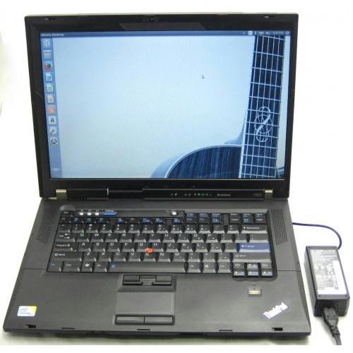 Lenovo thinkpad R500, dòng máy siêu bền