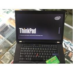 """Lenovo Thinkpad T510 core i5, 15.6"""""""