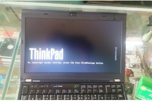 Lenovo thinkpad X220, mini 12 inch