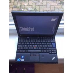 Lenovo thinkpad X201 core i5, mini 12 inch