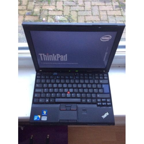 Lenovo thinkpad X201 core i5, mới về, máy đẹp