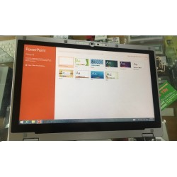 Panasonic CF-AX3, i5 mini 11 inch