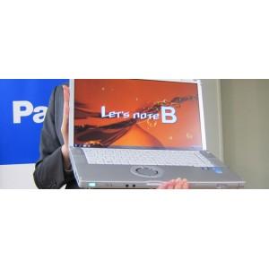Panasonic Let's Note CF-B10, FUll HD