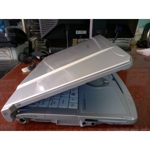 Panasonic Toughbook CF-F10