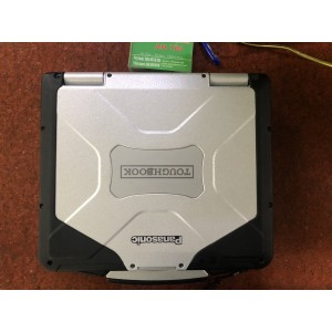 Panasonic Toughbook cf 31 mk3