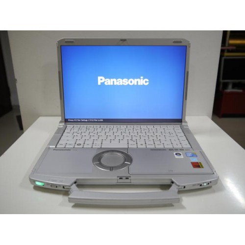 Panasonic cf-f8