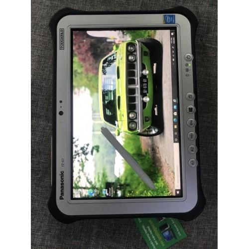 Panasonic Toughpad FZ-G1 mk2