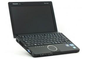 "Panasonic let's note CF-J10, i5-2520m,10"""