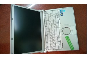 Panasonic N10-i5 2520M, pin hơn 8h, máy nhẹ, chống nước