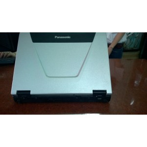 Panasonic Toughbook CF 52 i5, cổng COM