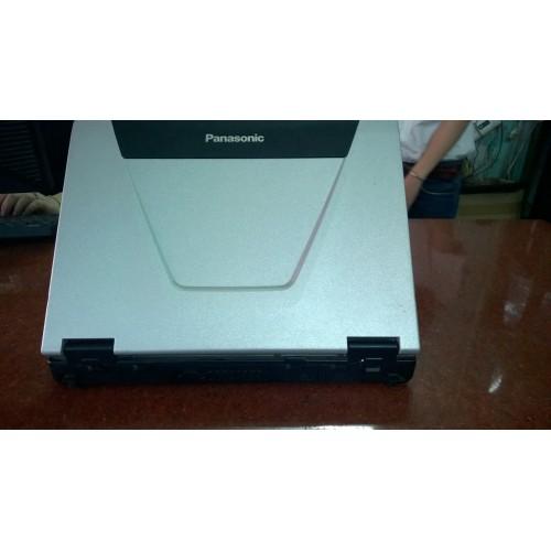 Panasonic Toughbook CF 52 i5, cổng COM
