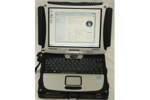 Panasonic Toughbook CF-19 MK7, i5-3320M