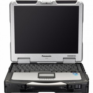 Panasonic Toughbook CF-31, i5-2520m,8gb,128gb