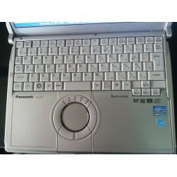Panasonic CF-S10, i5-2520M