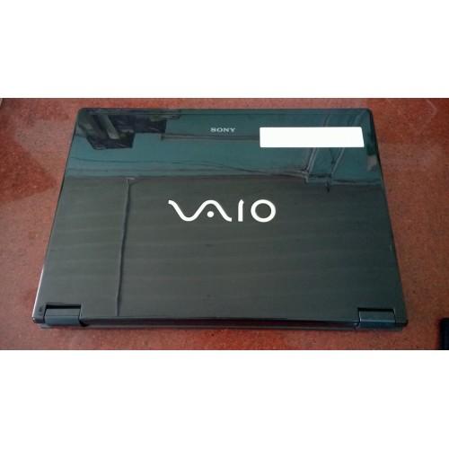 Sony Vaio PCG-8Y1L, 17 inch full HD